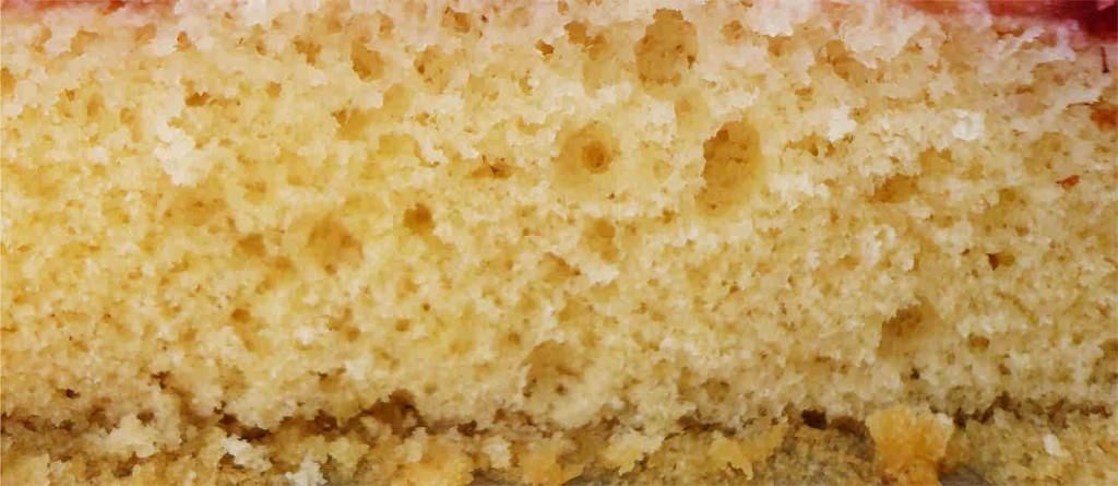 Teig Mug Cake
