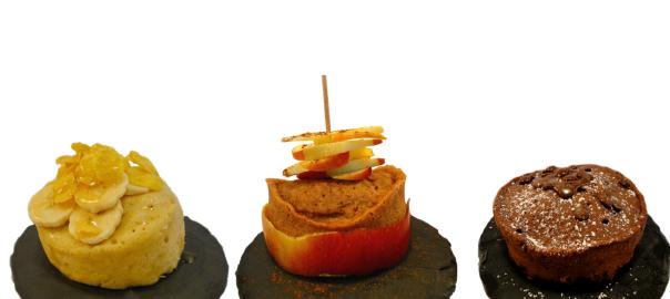 Startseite Mikrowellenkuchen
