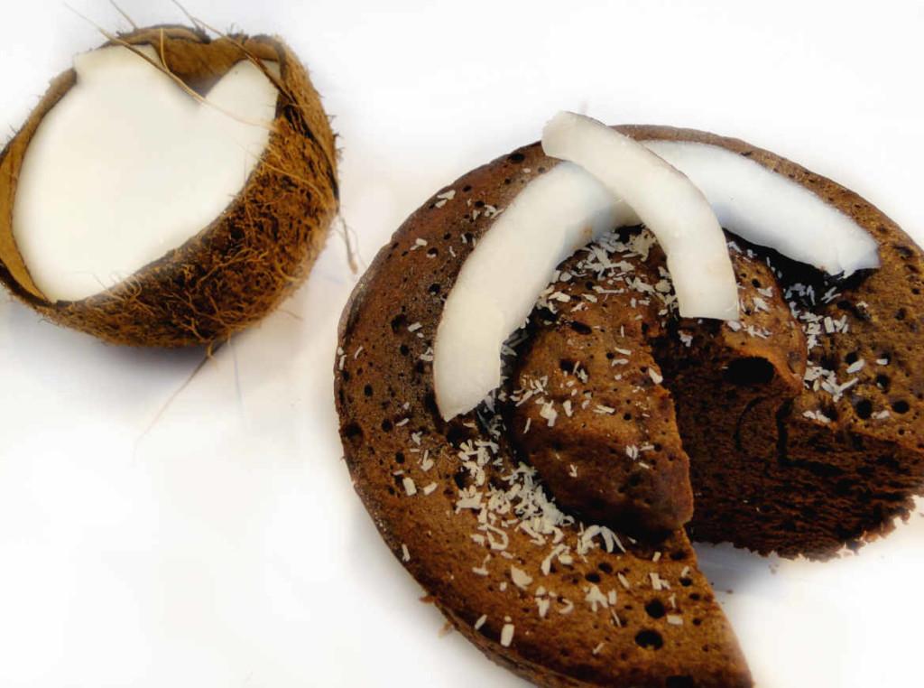 Schoko-Kokos